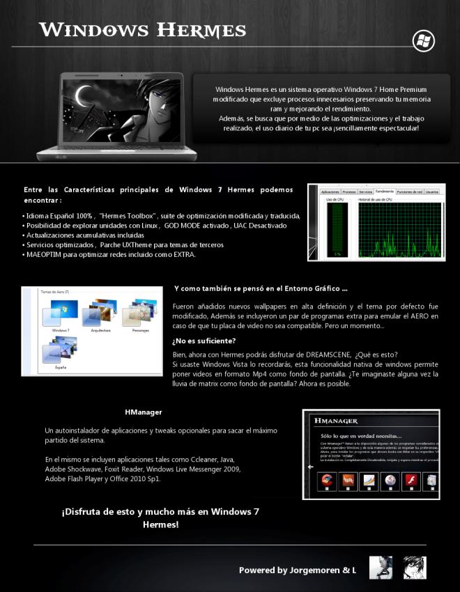 Windows Hermes Mediafire